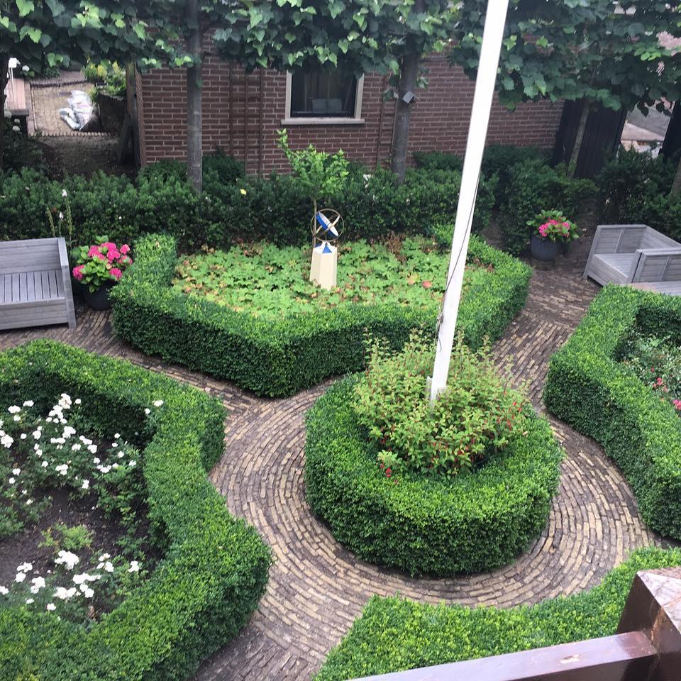 Tuin Onderhoud Sneek